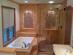 The Gentleman Carpenter - Bathroom remodeling rogers ar